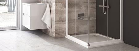 Blix zuhanykabinok és ajtók