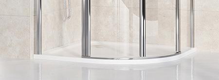 Chrome zuhanykabinok és zuhanyajtók