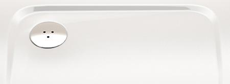 Galaxy Pro Chrome zuhanytálca