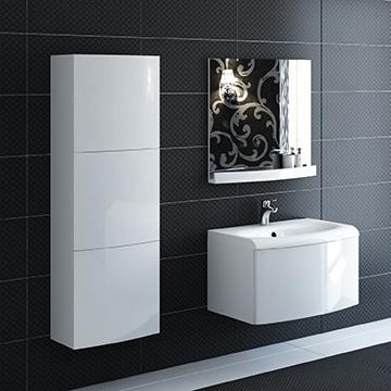 Fürdőszobabútorok - RAVAK Hungary Kft.