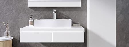 Koupelnový nábytek Formy