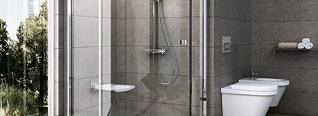 Pivot zuhanykabinok és ajtók