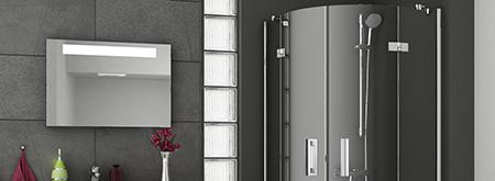 SmartLine zuhanykabinok és ajtók