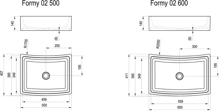 Formy 02 mosdó