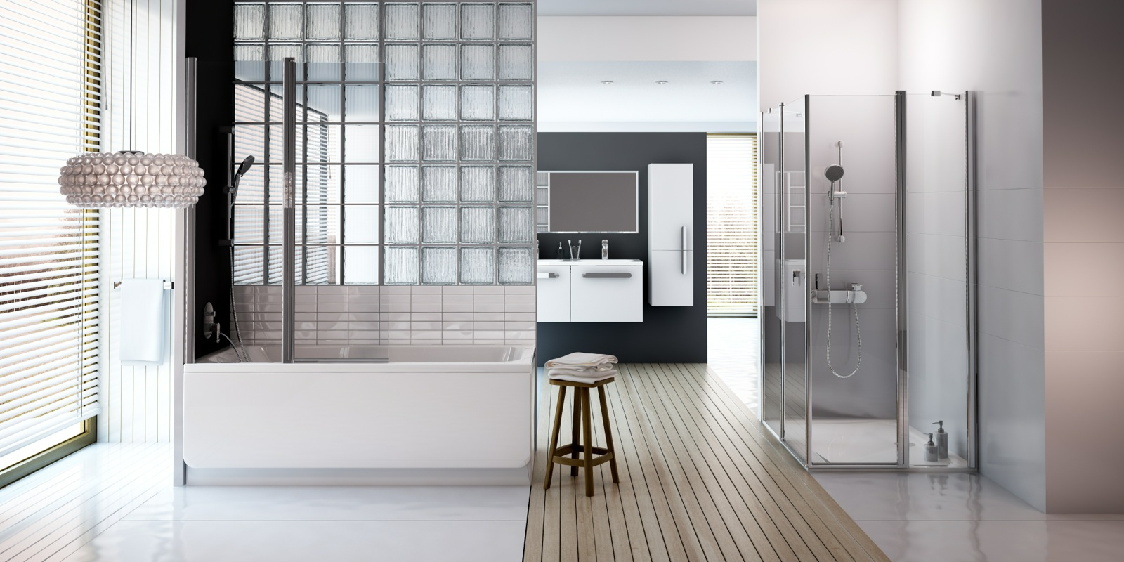 Chrome fürdőszoba koncepciónk sikeréből 3 kulcsfontosságú dolgot mi már biztosan megtanultunk, amelyet Ön is kamatoztathat.