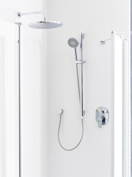 Minden RAVAK zuhanyfej környezetbarát, víztakarékos, könnyen kezelhető és egyszerűen tisztítható